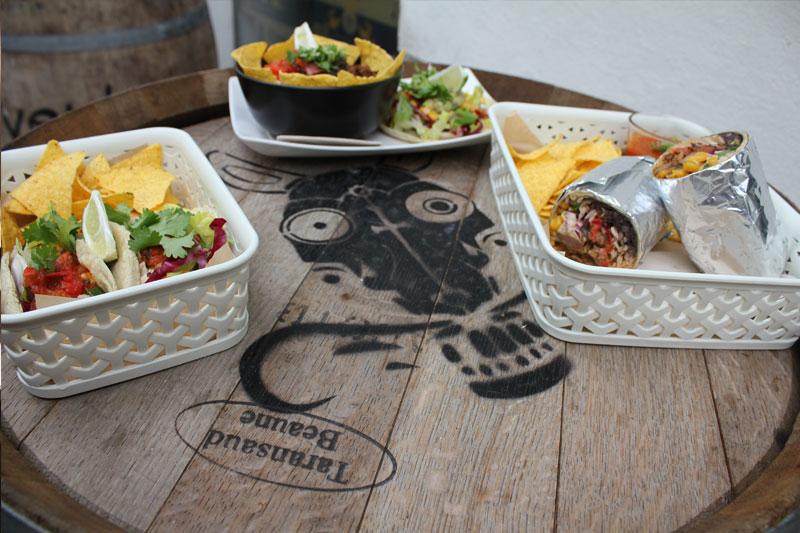 El Burro - Burritos - Tacos - Bowls - Salads - Quesadillas