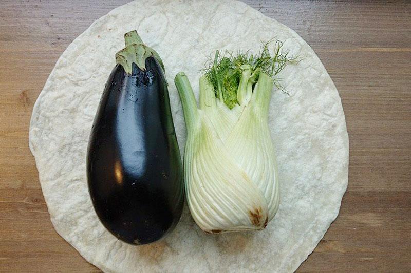 Burrito Monats-Special