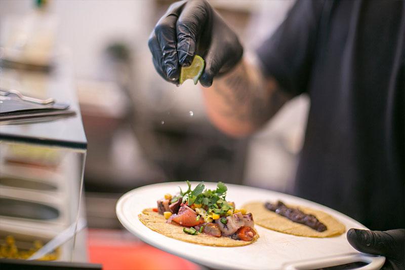 El Burro - Burritos, Tacos, Quesadillas, Bowls, Salads